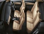 Toyota Altis (Corolla) 1.6 E CNG โตโยต้า อัลติส(โคโรลล่า) ปี 2017 ภาพที่ 05/11