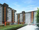 พี.เอ็ม.คอนโดมิเนียม (P.M. Condominium) ภาพที่ 2/5
