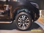 Chevrolet Colorado C-Cab 2.5 LTZ Z71 เชฟโรเลต โคโลราโด ปี 2016 ภาพที่ 7/8