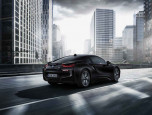 BMW i8 Protonic Frozen Black Edition บีเอ็มดับบลิว ไอแปด ปี 2017 ภาพที่ 7/7