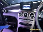 Mercedes-benz GLC-Class GLC 250 D 4Matic Off-Road เมอร์เซเดส-เบนซ์ จีแอลซี ปี 2015 ภาพที่ 16/18