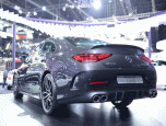 Mercedes-benz AMG CLS 53 4MATIC+ เมอร์เซเดส-เบนซ์ เอเอ็มจี ปี 2018 ภาพที่ 2/8