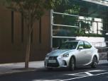 Lexus IS 300h Premium เลกซัส ไอเอส ปี 2017 ภาพที่ 03/16