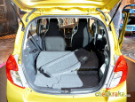Suzuki Celerio GX CVT ซูซูกิ เซเลริโอ ปี 2014 ภาพที่ 19/20