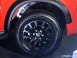Chevrolet Trailblazer 2.5 VGT LTZ 4X4 Z71 เชฟโรเลต เทรลเบลเซอร์ ปี 2017 ภาพที่ 4/8