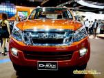 อีซูซุ Isuzu D-MAX V-Cross 2.5 L VGS Turbo ดี-แม็คซ์วี-ครอส ปี 2013 ภาพที่ 12/16