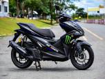 Yamaha Aerox 155 MotoGP Edition MY2019 ยามาฮ่า แอร็อกซ์ 155 ปี 2019 ภาพที่ 04/10