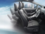 Toyota Prius 1.8 Top Grade โตโยต้า พรีอุส ปี 2012 ภาพที่ 04/16