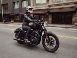 Harley-Davidson Sportster Iron 883 MY20 ฮาร์ลีย์-เดวิดสัน สปอร์ตสเตอร์ ปี 2020 ภาพที่ 07/19