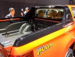 Mitsubishi Triton Double Cab PLUS GLS M/T MY2019 มิตซูบิชิ ไทรทัน ปี 2019 ภาพที่ 2/8