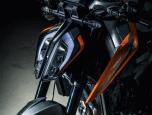 KTM 790 Duke MY 2018 เคทีเอ็ม ปี 2018 ภาพที่ 07/10