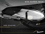 Vespa GTS 300 SuperTech HPE เวสป้า ปี 2019 ภาพที่ 6/8