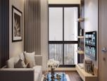 แกรนด์ คอนโดมิเนียม วุฒากาศ 53 (Grand Condominium Wutthakat 53) ภาพที่ 3/4