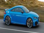 Audi TT Coupe 45 TFSI quattro S line MY19 ออดี้ ทีที ปี 2019 ภาพที่ 06/14