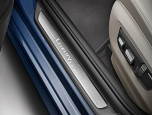 BMW Series 5 530e Highline บีเอ็มดับเบิลยู ซีรีส์5 ปี 2018 ภาพที่ 07/10