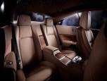 Rolls-Royce Wraith Standard โรลส์-รอยซ์ เรธ ปี 2013 ภาพที่ 03/20