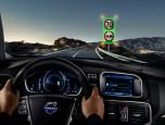วอลโว่ Volvo V40 T5 S วี40 ปี 2013 ภาพที่ 10/20
