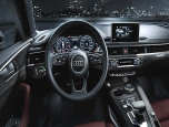 Audi A5 Coupe 45 TFSI quattro S Line ออดี้ เอ5 ปี 2017 ภาพที่ 08/10