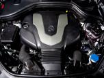 Mercedes-benz GLE-Class GLE 350 d 4MATIC Coupe AMG Dynamic เมอร์เซเดส-เบนซ์ จีแอลอี ปี 2015 ภาพที่ 12/20