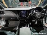 Volvo S60 T8 Twin Engine AWD R-DESIGN วอลโว่ เอส60 ปี 2020 ภาพที่ 12/20