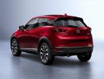 Mazda CX-3 2.0 E MY18 มาสด้า ซีเอ็กซ์-3 ปี 2018 ภาพที่ 3/6