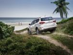 Nissan Terra 2.3 V 2WD 7AT นิสสัน เทอร์รา ปี 2018 ภาพที่ 09/18