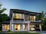 บ้านนันทวัน ปิ่นเกล้า-ราชพฤกษ์ (Nantawan Pinklao Ratchapruek) ภาพที่ 06/15