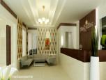 เดอะ ราฟเฟิล คอนโดมิเนียม (The Raffles Condominium) ภาพที่ 01/10