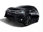 Toyota Altis (Corolla) 1.8 S MY18 โตโยต้า อัลติส(โคโรลล่า) ปี 2018 ภาพที่ 02/14