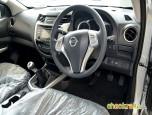 Nissan Navara NP300 Double Cab Calibre E 6MT นิสสัน นาวาร่า ปี 2014 ภาพที่ 11/14