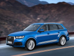 Audi Q7 40 TFSI quattro ออดี้ คิว7 ปี 2017 ภาพที่ 03/20