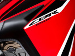 Honda CBR 650F 2017 ฮอนด้า ซีบีอาร์ ปี 2017 ภาพที่ 04/17