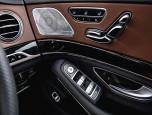 Mercedes-benz S-Class S 560 e AMG Premium เมอร์เซเดส-เบนซ์ เอส-คลาส ปี 2019 ภาพที่ 17/20