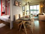 ยู ดีไลท์ เรสซิเดนซ์ ริเวอร์ฟร้อนท์ พระราม 3 (U Delight Residence Riverfront Rama 3) ภาพที่ 41/48