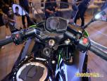 Kawasaki Ninja 650R คาวาซากิ นินจา ปี 2016 ภาพที่ 10/10