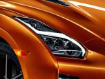 Nissan GT-R Premium Edition นิสสัน GT-R ปี 2018 ภาพที่ 05/10