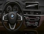 BMW X1 sDrive20d M Sport MY18 บีเอ็มดับเบิลยู เอ็กซ์1 ปี 2018 ภาพที่ 09/12