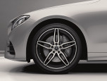 Mercedes-benz E-Class E300 Cabriolet AMG Dynamic (MY20) เมอร์เซเดส-เบนซ์ อี-คลาส ปี 2020 ภาพที่ 12/19