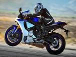 Yamaha YZF-R1 Standard ยามาฮ่า วายแซดเอฟ-อาร์1 ปี 2015 ภาพที่ 06/12