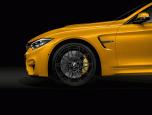BMW M4 Convertible Edition 30 Years บีเอ็มดับเบิลยู เอ็ม 4 ปี 2018 ภาพที่ 10/12