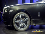 Rolls-Royce Wraith Standard โรลส์-รอยซ์ เรธ ปี 2013 ภาพที่ 17/20