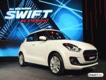 Suzuki Swift GLX-Navi CVT MY18 ซูซูกิ สวิฟท์ ปี 2018 ภาพที่ 04/14