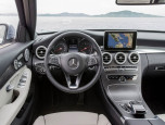 Mercedes-benz C-Class C 350 e Exclusive เมอร์เซเดส-เบนซ์ ซี-คลาส ปี 2016 ภาพที่ 04/10