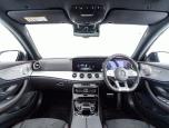 Mercedes-benz AMG E 53 4 MATIC+Coupe เมอร์เซเดส-เบนซ์ เอเอ็มจี ปี 2019 ภาพที่ 09/10
