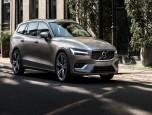 Volvo V60 T8 Twin Engine AWD Inscription วอลโว่ วี60 ปี 2020 ภาพที่ 01/15