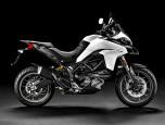 Ducati Multistrada 950 White Adventure Toring ดูคาติ มัลติสตราด้า ปี 2017 ภาพที่ 02/17