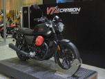 Moto Guzzi V7 III Carbon Limited Edition โมโต กุชชี่ วี7 ปี 2018 ภาพที่ 01/10
