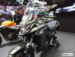 Honda CB 500X MY19 ฮอนด้า ปี 2018 ภาพที่ 05/16
