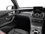 Mercedes-benz AMG GLC 43 4MATIC Coupe' (CKD) เมอร์เซเดส-เบนซ์ เอเอ็มจี ปี 2018 ภาพที่ 16/19