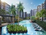 ศุภาลัย ซิตี้ รีสอร์ท สุขุมวิท 107 (Supalai City Resort Sukhumvit 107) ภาพที่ 3/8